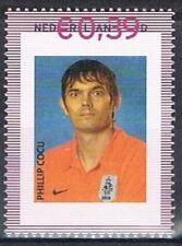 Persoonlijke zegel WK voetbal 2006 postfris - Phillip Cocu