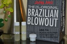 Brazilian Blowout Original Solution - 1oz Kit (DIY) - Steps 1, 2, 3