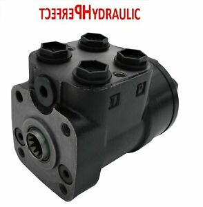 Steering Control Unit Orbitrol OSPC 125 ON Replacement DANFOSS 150N2152 Quality