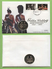 Sierra Leonean Royalty First Day Cover African Stamps
