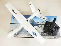 Radio Control RC 3ch Gyro Drone MQ9 Model Areoplane Air Plane Reaper Toy RTR