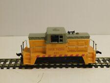 HO Mantua Tyco Union Pacific Industrial Diesel Locomotive #318 A