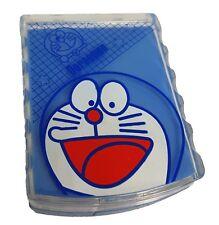 Lentes de color azul de lentes de contacto Gato Kit de viaje-Espejo-Case-Pinzas