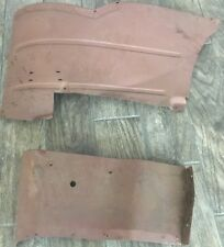 1955 1956 1957 55 56 57 Chevy BelAir CONVERTIBLE Arm Rest OEM Pasnger/Right Side