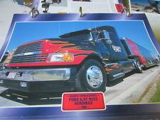 Super Trucks Hauben Zugmaschinen USA Ford A/AT 9522 Aeromax 1998