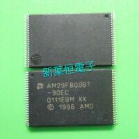 AM29F400BB-90EC TSOP-48 4 Megabit 5.0 Volt-only Boot Sector Flash Memory