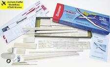 Simprop Seagull Bausatz Boomerang 40 Best.-Nr. 0300845 Baukasten Kit Neu OVP