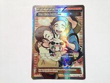 Carte Pokémon Fan Club Pokémon Full Art Ultra Rare 106/106 étincelles