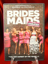 DVD - Bridesmaids (Unrated / 2011)