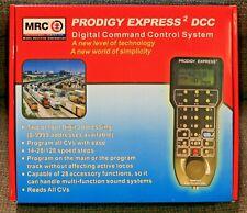 Any Scale - MRC 1420 MRC PRODIGY EXPRESS ²  DCC System - Complete Starter Box