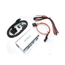 Dension Gateway Lite GWL1MO1 USB iPhone Mercedes BMW Porsche Mercedes Interface
