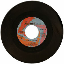 "J J BARNES  ""HOLE IN THE WALL""      NORTHERN SOUL"