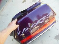 1995 Honda Goldwing GL1500 A LEFT  Saddle Bag Saddlebag
