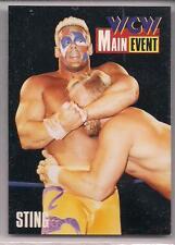 1995 Cardz WCW Main Event Sting