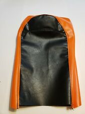 New ListingPolaris youth 120 snowmobile seat cover Orange Sides most models 2000 to 2015