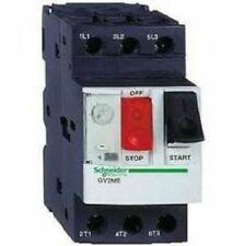 Disjoncteurs et disconnecteurs 6A