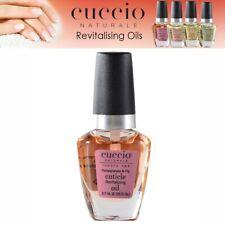 Cuccio Cuticle Oil Revitalising Mini Pomegranate & Fig Manicure Nail Treatment