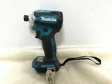 MAKITA TD171DZ Impact Driver TD171DZ 18V Blue body only Japan NEW F/S Tracking