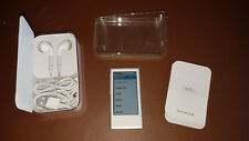 Apple Ipod Nano 7th generación (Late 2012) PLATA (16 GB)