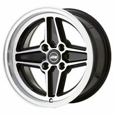 Ford Capri MK3 X-Pack Alloy wheels RS4 / PCD 4-108 15x8 Wheels x 4 (NEW)