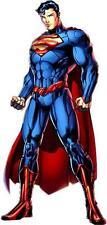 SUPERMAN - 200mm x 100mm - CAR DECAL