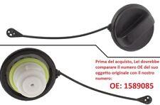 TAPPO SERBATOIO DI CARBURANTE PER FORD FOCUS C-MAX MK2 S-MAX GALAXY 1589085