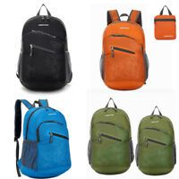 20L/33L  Ultraligh Mountaineering Hiking Backpack Camping Travel Sports Rucksack