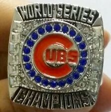 2016 CHAMPIONSHIP REPLICA RING CUBS