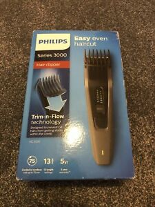 Philips hair clipper HC3520 / 15 Series 3000 BRAND NEW IN BOX BARGAIN MUST GO