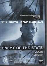 Enemy Of The State (DVD, 1999)        #FB2