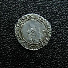 More details for rare  king charles ii hammered issue undated maundy  penny