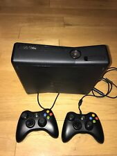 Microsoft Xbox 360 S Bundle 4 GB (Console, 2 controllers, 28 games)