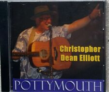 CHRISTOPHER DEAN ELLIOT—PottyMouth CD