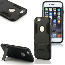 Shockproof Rugged Hybrid Armor Case Cover With Stand for iPhone 6S 6 Plus 5.5""