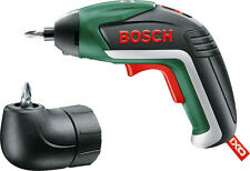 Bosch IXO IV Cordless Screw Driver Medium 3.6v 1 3ah 0603981071 3165140800044