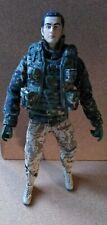 "Hm Armed Forces Action Figure 10"""
