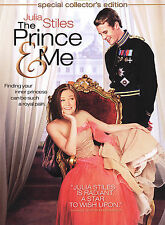 The Prince and Me (DVD, 2004, Wide screen Special Collectors Edition)