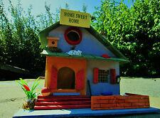 Vogelhaus, Nistkasten, Vogelhäuschen, Sweet Home