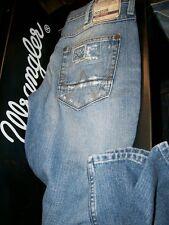 WRANGLER jeans  uomo modello Norton courage blue W36 L34