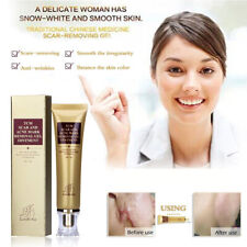 LANBENA TCM Pimple Scar and Acne Mark Spots Removal Gel Ointment Blemish Cream