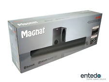 Magnat SB 180 Soundbar mit Wireless Subwoofer Lautsprecher Bluetooth Heimkino