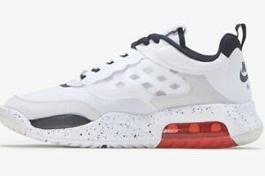 New Men Nike Jordan Air Max 200 Shoes Sneakers CD6105-100 Sz 11