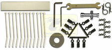 TOOL BAG Hotshot Wrench Servo Tape Body Clip Rod End Motor Plate  Tamiya 9400640