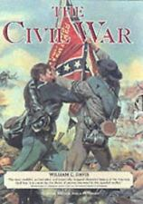 The Civil War by William C. Davis and Russ A. Pritchard (1999, Paperback)