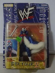 HUGE SELECTION of WWE WWF WCW ECW TNA ACTION FIGURES ~ MOC You Choose 1990-2000