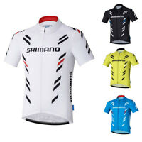 2019 New Mens Team Cycling Jersey Cycling Short Sleeve Jerseys Bicycle Jersey