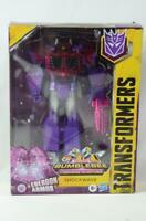 Transformers Bumblebee Cyberverse Adventures Figurine {B46}