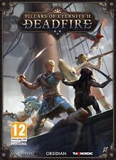 PC Pillars of Eternity II Deadfire ( & )