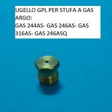 UGELLO GPL PER STUFA A GAS ARGO (diametro 1,625)