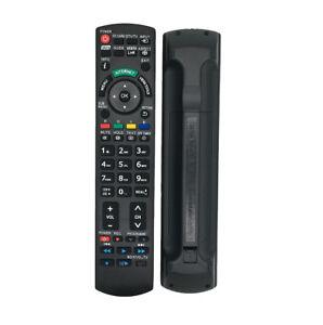 USARemote Control For Panasonic TC-26LX85 TH-42PX75U TH-50PX75U Viera Plasma TV